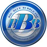 Big Blue Bubbleold