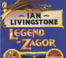 Legend of Zagor (book)