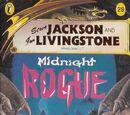 Midnight Rogue (book)