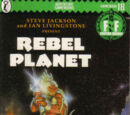 Rebel Planet (book)