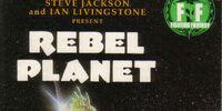 Rebel Planet (book)