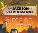 Siege of Sardath (book)