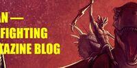 Titan - The Fighting Fantazine Blog