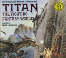 Titan - The Fighting Fantasy World