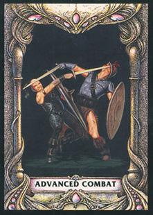 BCUS101Attack- Head; Defend- Head & Legs