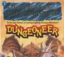 Dungeoneer (book)