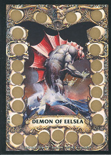 BCUS096The Demon of Eelsea