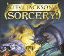 Sorcery! Series Boxed Set - Wizard Original
