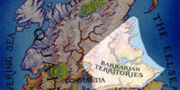Barbarian Territories (region)