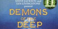 Demons of the Deep (book)