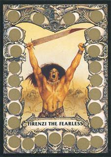 BCUS058Firenzi the Fearless
