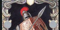 Bronze Shield (BattleCard)