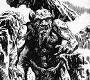 Hill Troll