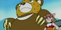 Bearafooda