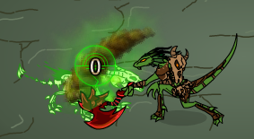 DragonTechEarthSlash