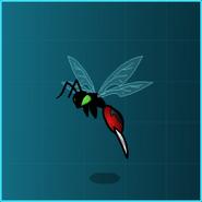 BladeBee (Beast Signer Alpha)