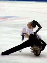 Zaretski & Zaretski 2004 Junior Grand Prix Germany