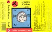 Juanita Coulson Live Front