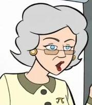 Mrs. Cornwall