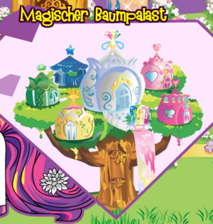Magic Tree Palace 1