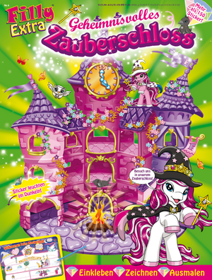 Cover-MysteriousMagicCastle