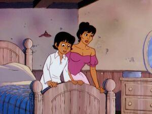Humberto and Emelita