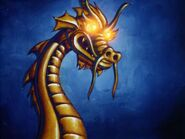 Dragon awakens
