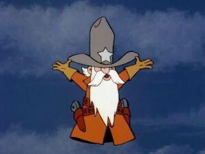 Sheriff Stumbleweed