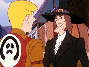 Salem Judge smiles