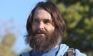 WillForte TheLastManonEarth