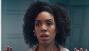 PearlMackie DoctorWho