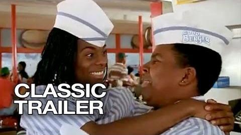 Good Burger (1997) Official Trailer
