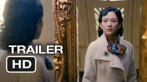 Trailer - Dangerous Liaisons TRAILER (2012) - Chinese Movie HD