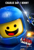 LEGO ONLINE DEBUT BENNY INTL