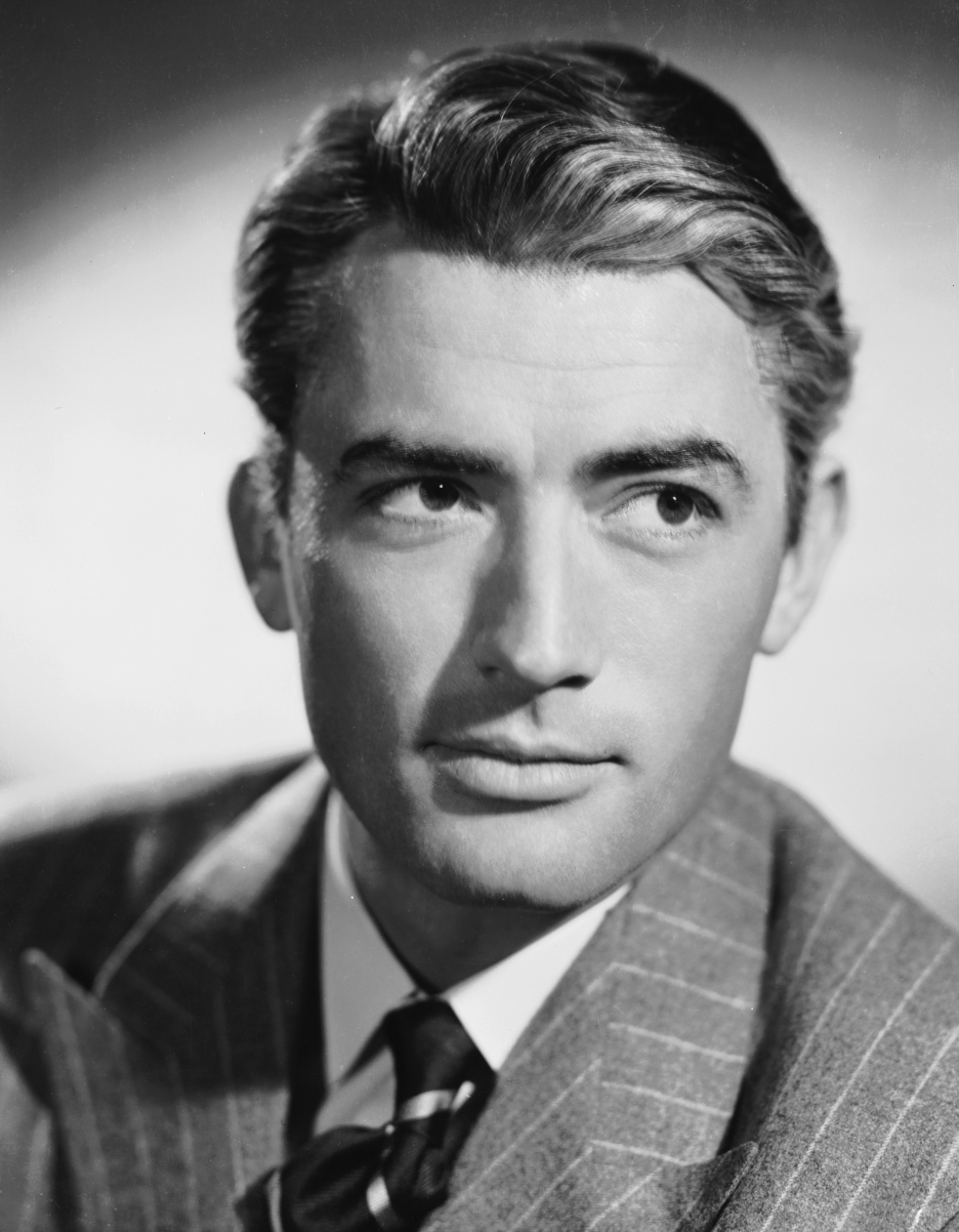 gregory peck apartments