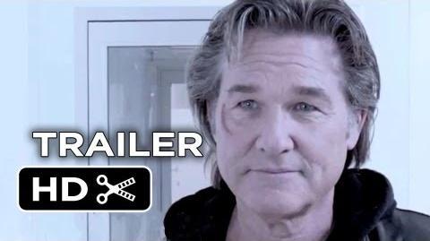 The Art of the Steal International TRAILER 1 (2014) - Kurt Russell Movie HD