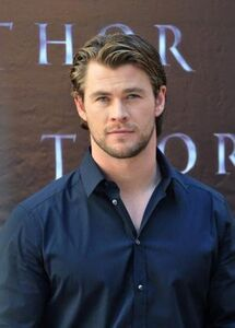 300px-Chris Hemsworth THOR Premiere in Germany