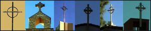 Pagan Cross