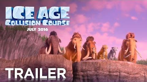 Ice Age Collision Course Official Trailer 2 HD 20th Century FOX