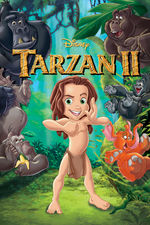 Tarzan-2-dvd