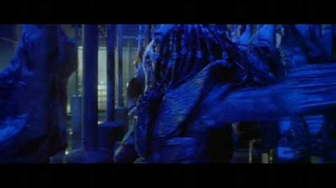 Predator 2 (1990) Theatrical Trailer 2