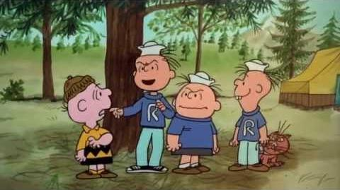 Race For Your Life, Charlie Brown (1977) Movie Trailer