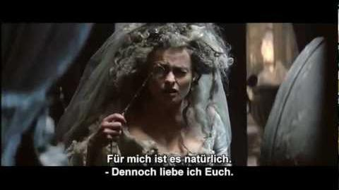 Great Expectations Official International Trailer 1 (2012) HD - http film-book