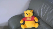 Winnie-the-Pooh in Adele Is Fat