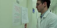 Filthy Frank PHD Research Lab