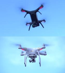 Drone Councils