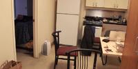 Frank's Apartment