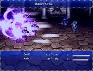 IVAD Shadow Strike