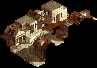 Zarghidas Trade City 1