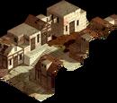Zarghidas Trade City